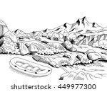 Raft River Mountain Boat...