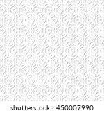 bright three dimensional... | Shutterstock .eps vector #450007990