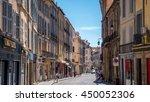aix en provence  france   july... | Shutterstock . vector #450052306