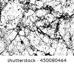 distressed overlay texture of... | Shutterstock .eps vector #450080464