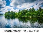 Massabesic Lake  In Manchester...
