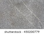 gray granite texture. natural... | Shutterstock . vector #450200779