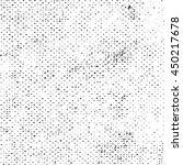 distress vector overlay grunge... | Shutterstock .eps vector #450217678