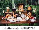Wedding Decorations. Reception...