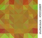 abstract triangular soft...   Shutterstock . vector #450318889