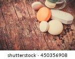 medicine | Shutterstock . vector #450356908