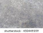 dirty cement floor texture...   Shutterstock . vector #450449359