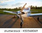 Propeller Private Motor...