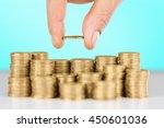money. | Shutterstock . vector #450601036