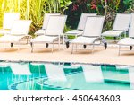 Outdoor Swimming Pool With...