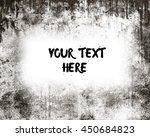 """a mold ridden dirty """"horror...   Shutterstock . vector #450684823"""