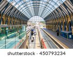 london  uk   july 5  2016  ... | Shutterstock . vector #450793234