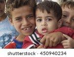 amman  jordan september 19 ... | Shutterstock . vector #450940234