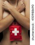 helpless   Shutterstock . vector #450988690