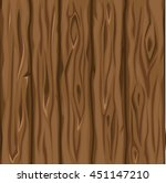 wood texture old brown boards... | Shutterstock .eps vector #451147210