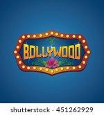cinema logo | Shutterstock .eps vector #451262929