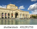 Yerevan  Armenia   April 16 ...