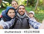 technology  travel  tourism ... | Shutterstock . vector #451319008