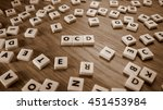 Small photo of OCD