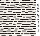 vector seamless pattern. modern ... | Shutterstock .eps vector #451459108