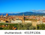 florence  italy 2009   Shutterstock . vector #451591306