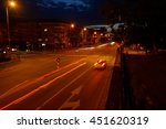 long exposure | Shutterstock . vector #451620319