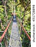 sky walk at phuket | Shutterstock . vector #451728898