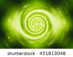 abstract  green background... | Shutterstock . vector #451813048