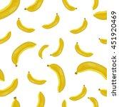 seamless vector illustration of ... | Shutterstock .eps vector #451920469