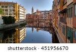 water reflection | Shutterstock . vector #451956670