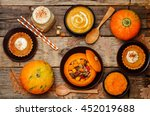 List Of Pumpkin Dishes. Pumpki...