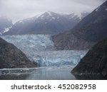 glacier | Shutterstock . vector #452082958