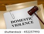 "3d illustration of ""domestic...   Shutterstock . vector #452257993"