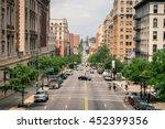 new york  usa   july 13  2016 ... | Shutterstock . vector #452399356