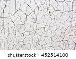 decorative background texture... | Shutterstock . vector #452514100