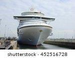 velsen  the netherlands   may... | Shutterstock . vector #452516728