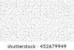 3d rendering of the little... | Shutterstock . vector #452679949