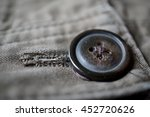 macro detail of a scratched... | Shutterstock . vector #452720626