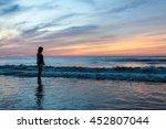 thanh hoa  vietnam   aug 13...   Shutterstock . vector #452807044