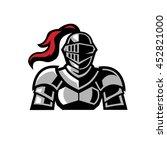 knight | Shutterstock .eps vector #452821000