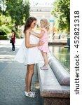 mother   Shutterstock . vector #452821318