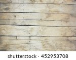 wood texture background | Shutterstock . vector #452953708