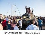 Istanbul  Turkey   July 16 A...