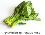 spinach | Shutterstock . vector #453067459