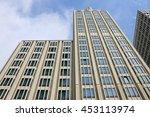 june 2015   berlin  the ritz... | Shutterstock . vector #453113974