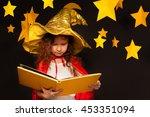 Little Girl In Sky Watcher...
