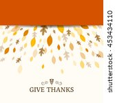 vector illustration of a...   Shutterstock .eps vector #453434110