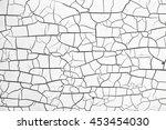 crack texture | Shutterstock . vector #453454030