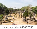 Vientiane  Laos   March 10 ...