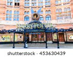 london  england   july 16  2016.... | Shutterstock . vector #453630439
